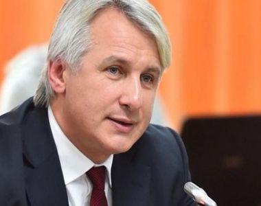Eugen Teodorovici, despre tăierile salariale și pensii