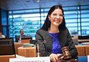 Klaus Iohannis a semnat imediat, după ce a fost sunat de Viorica Dăncilă: Ana Birchall este noul vicepremier