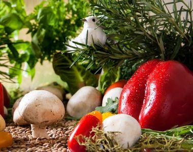 Calendar pentru plantarea legumelor in gradini