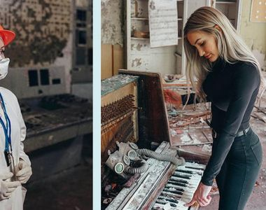 Cernobîl, fenomenul care ia amploare după serial de succes
