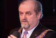 Un român va conduce masoneria lumii