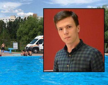 Durere mare în Iași. David a murit în timpul unei întreceri de stat sub apă