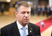 Acordul Politic Naţional propus de preşedintele Klaus Iohannis, semnat la Palatul Cotroceni
