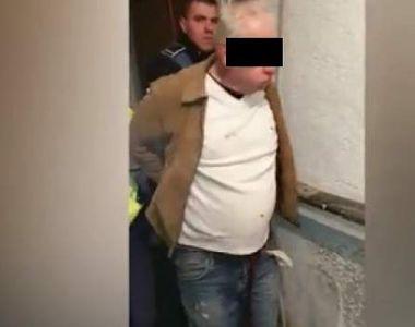 Un bătrân din Constanța îi dădea bani unei tinere pentru a întreține relații intime