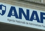 Fraudă prin SMS, în numele ANAF. Românii sunt păcăliţi că li se returnează o sumă mare de bani