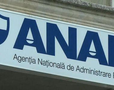Fraudă prin SMS, în numele ANAF. Românii sunt păcăliţi că li se returnează o sumă mare...