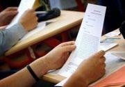 Evaluare Naţională 2019. Peste 154.000 de absolvenţi ai clasei a VIII-a s-au înscris