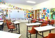 Elevii intră în vacanţa de vară; se vor întoarce la şcoală în 9 septembrie