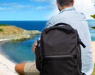 VIDEO   Cele mai frumoase plaje sălbatice din România
