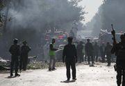 Cel puţin 35 de morţi în nordul Siriei, în bombardamente şi confruntări armate cu rebeli şi jihadişti