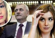 Irina Tănase a reacţionat după ce a fost acuzată că l-a vizitat pe Liviu Dragnea în afara programului de la Penitenciarul Rahova