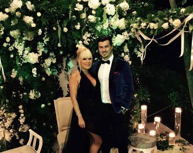 Elena Udrea și Adrian Alexandrov se pregătesc de nuntă și de botezul fiicei lor!...