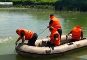 Un copil de 11 ani s-a înecat la o balastieră din Câmpulung