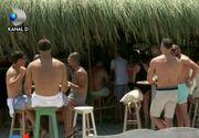 VIDEO | Aglomerație pe litoral! 50.000 de turiști au ajuns in acest week-end prelungit la malul mării