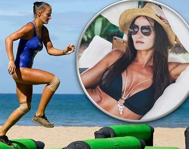Beatrice Olaru într-un costum de baie miniscul! Imagini fierbinți din Bali cu marea...
