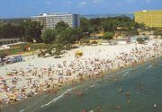 VIDEO   Plajele s-au aglomerat în mini-vacanța de Rusalii! Cum s-au distrat turiștii