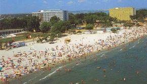 VIDEO | Plajele s-au aglomerat în mini-vacanța de Rusalii! Cum s-au distrat turiștii