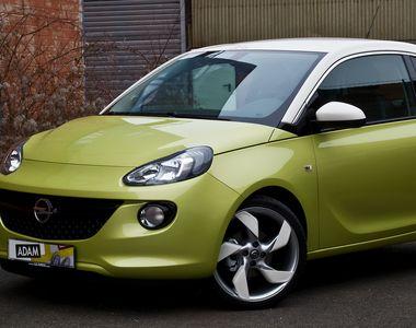 Opel recheamă la service peste 200.000 de vehicule diesel