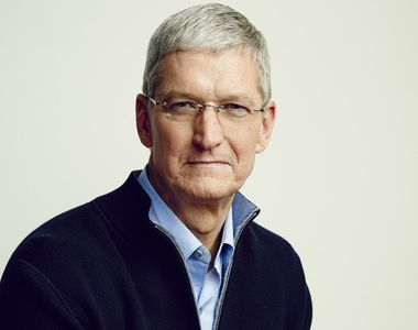 Tim Cook, CEO al Apple, critică platformele social media