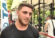 VIDEO   Ce planuri are Ion Surdu, câștigătorul Exatlon