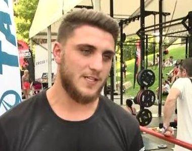 VIDEO | Ce planuri are Ion Surdu, câștigătorul Exatlon