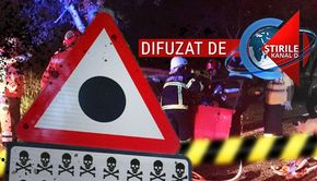 VIDEO | Minivacanță însângerată pe șosele: 17 oameni și-au pierdut viața