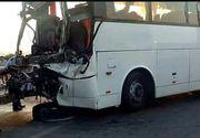 Tragedie în Venezuela! Cel puțin 18 morți într-un accident de autocar
