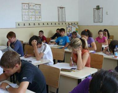 EVALUARE NAŢIONALĂ 2019. Astăzi elevii susţin proba la limba română. Subiecte