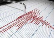Cutremur cu magnitudinea de 6 grade. 75 de persoane au fost rănite