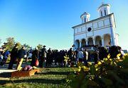 Tragedie la Buzău, după ce un clopotar a căzut de pe biserică şi a murit