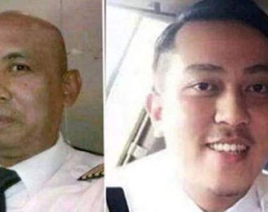 O nouă teorie legată de cea mai mare tragedie aviatică produsă în ultimii ani:...
