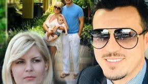 """Iubitul Elenei Udrea, declaraţii exclusive la Teo Show! """"E o mamă implicată, responsabilă"""" - Adrian Alexandrov, dezvăluiri despre cel mai greu moment din viaţa lui"""