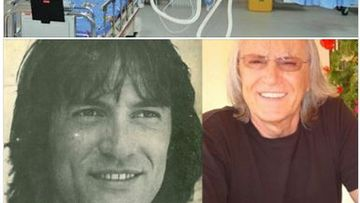 ULTIMĂ ORĂ! Ce au găsit medicii în corpul lui Mihai Constantinescu! Din păcate, veștile sunt tot mai triste