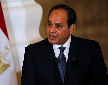 Klaus Iohannis îl primeşte astăzi, la Palatul Cotroceni, pe preşedintele Egiptului