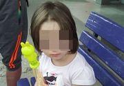 O fetiţă de 3 ani din Vaslui a fost abandonată de mama ei. A fost găsită într-o staţie de autobuz. Ana a fost salvată de trecători