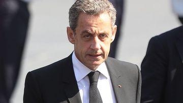 Nicolas Sarkozy va fi judecat pentru acte de corupție