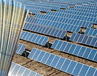 VIDEO | Panoruile solare reduc facturile la apă și energie pe caniculă