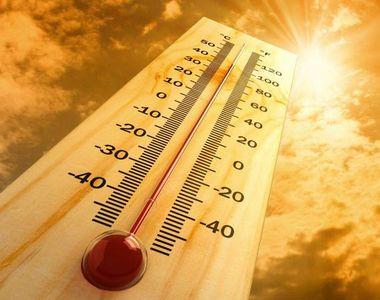 Țara în care temperatura a ajuns la 63 de grade Celsius, cea mai mare înregistrată...