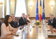 """Procurorul general al SUA, mesaj pentru România: """"Parteneriatul nostru s-a bazat pe statul de drept și buna guvernare"""""""
