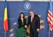 """Procurorul general al SUA: """"România să revină asupra recentelor amendamente care amenință lupta împotriva corupției"""""""