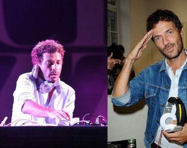 Artistul Philippe Zdar, membru al duo-ului Cassius, a murit în urma unui accident
