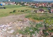 VIDEO | Vacanță printre gunoaie în cel mai vizitat județ din România