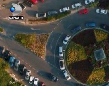 VIDEO | Traficul din București, idealizat într-un videoclip de promovare