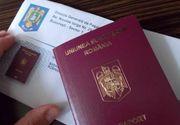 Program prelungit la serviciile de paşapoarte, începând de luni