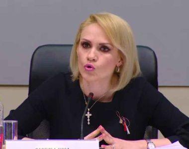 Gabriela Firea pregăteşte tăieri masive de buget. Ce se va întâmpla în Capitală
