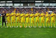 Victorie spectaculoasă pentru naţionala de tineret şi în al doilea meci de la Euro 2019: Scor 4-2 cu Anglia