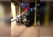 Brăila: Bărbatul lovit de o mașină pe trotuar a murit la spital