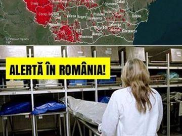 Anunț ALARMANT de la medici! Boala cumplită care a ucis 64 de ROMÂNI se extinde alarmant - Alte 148 de cazuri nou-confirmate. Numărul total al îmbolnăvirilor a ajuns la 17.448