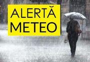 Alertă meteo în weekend! Anunțul făcut de meteorologi