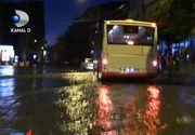 VIDEO | Vin furtuni și vijelii! România este sub două coduri de vreme rea